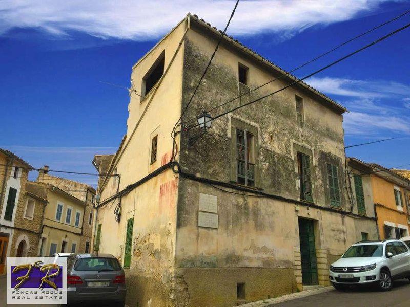 Casa de PuebloenSelva