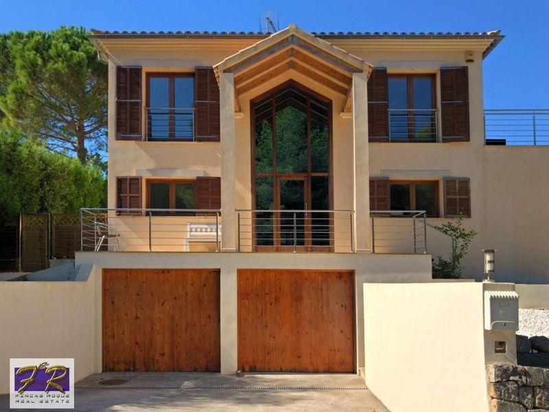 Villa - ChaletenAlcudia