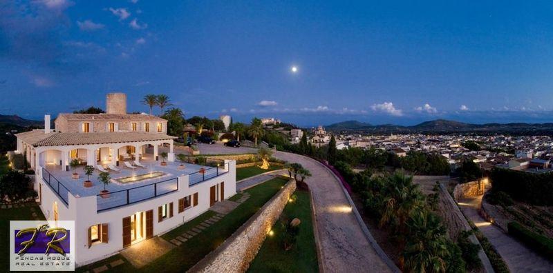 Villa - ChaletenArta