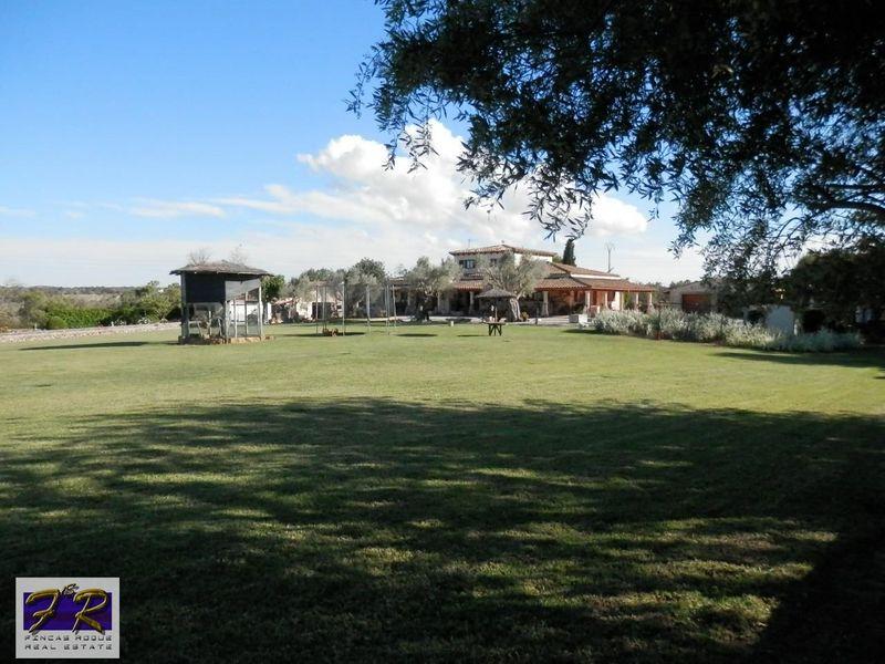 Villa - ChaletenSanta Margalida