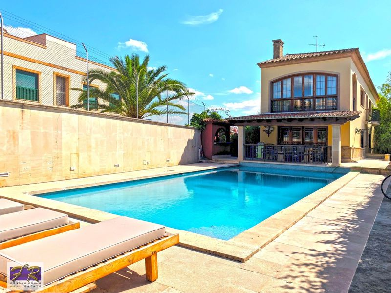 Villa - ChaletenPalma De Mallorca