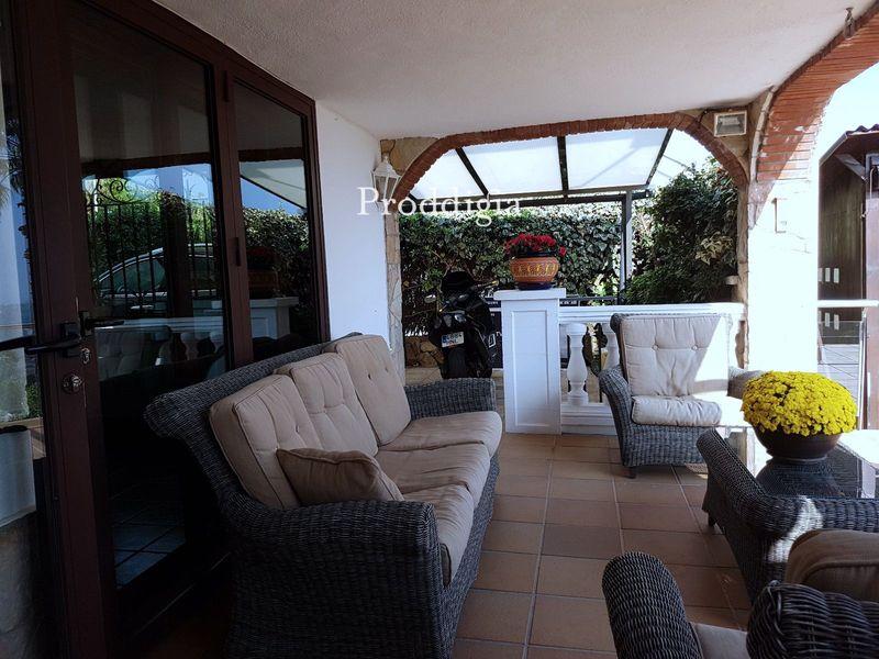 Magnífica casa a 4 vientos en Argentona