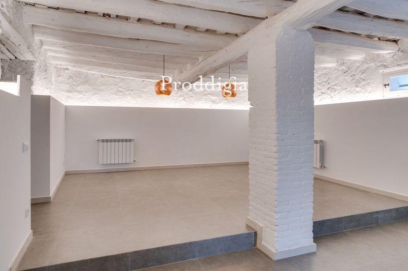 Exclusiva casa adosada totalmente reformada en Sant Cugat
