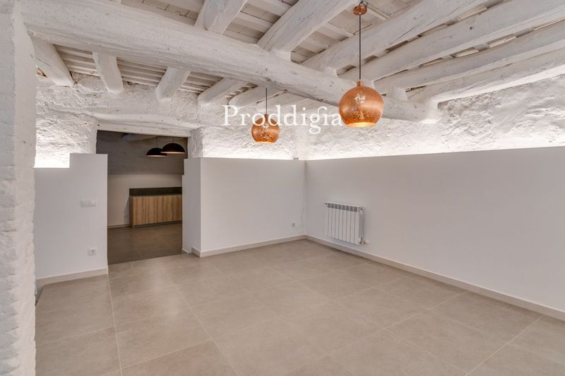 Exclusive semi-detached house completely renovated in Sant Cugat