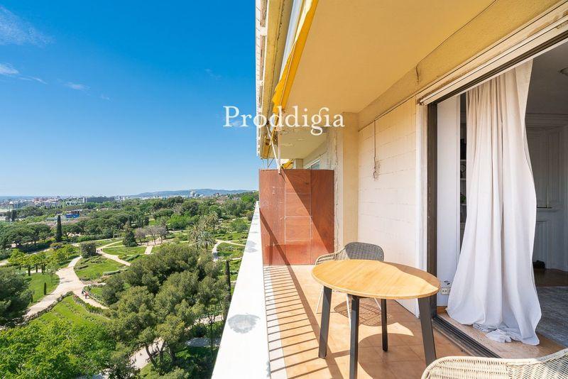 VISITA VIRTUAL. Exclusivo 10º piso de 206m² y 20m² de terraza