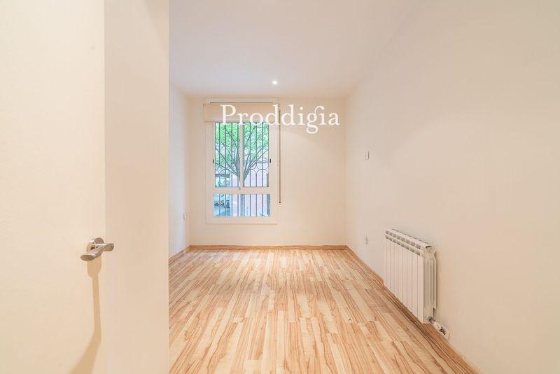 VISITA VIRTUAL. Bonito piso en calle Oliana