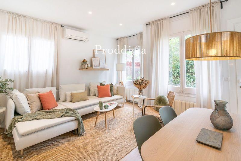 VISITA VIRTUAL DISPONIBLE Preciosa casa unifamiliar amb jardí a 50m de l'estació