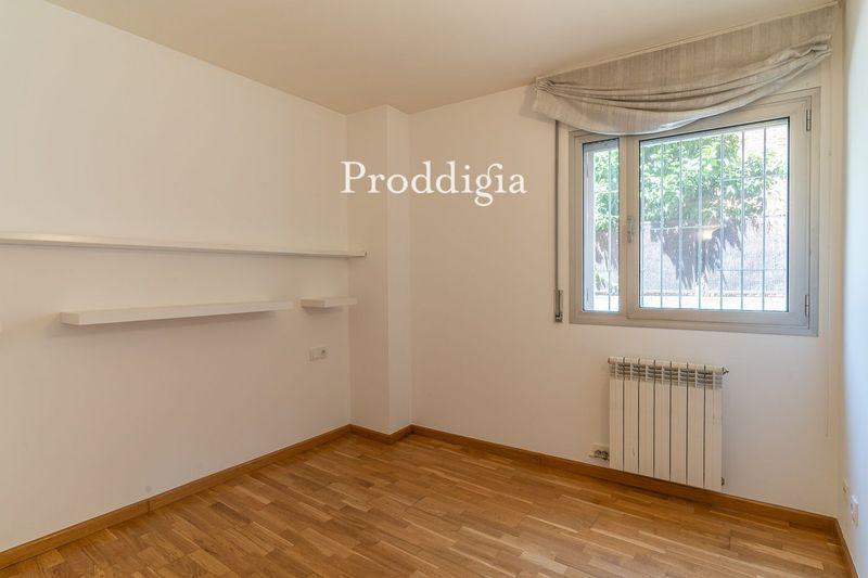 Bonito y acogedor piso en Parc Central de Sant Cugat del Vallés