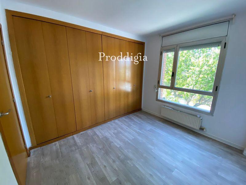 Bonito piso en zona residencial de Sant Cugat de 1 habitación