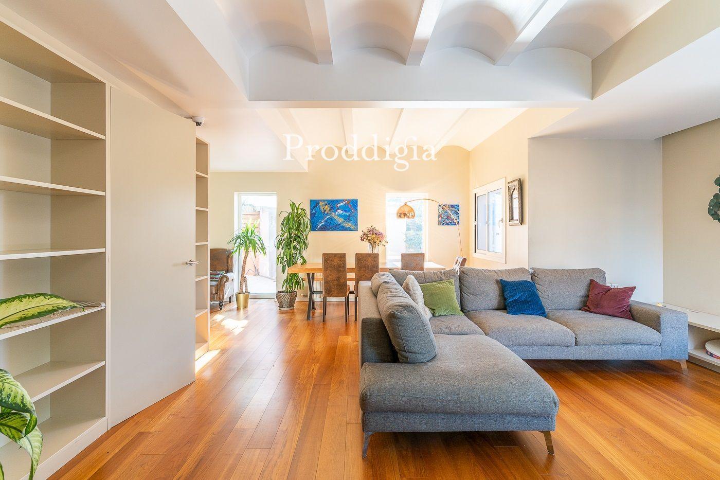 Exclusiva casa independiente en Valldoreix