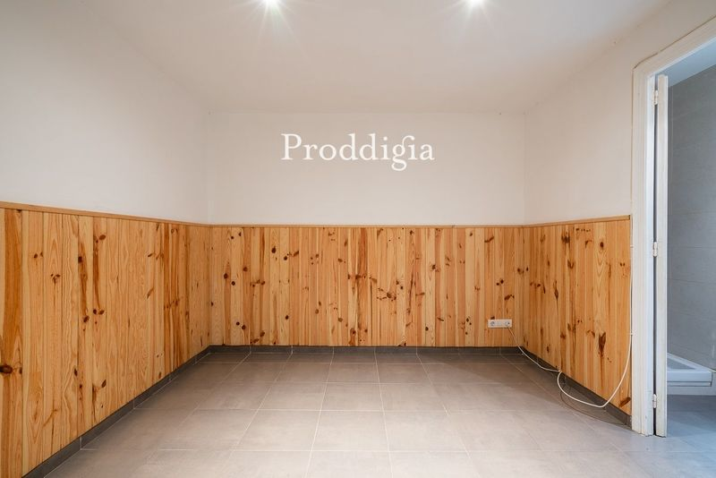 Bonic pis a Sarrià