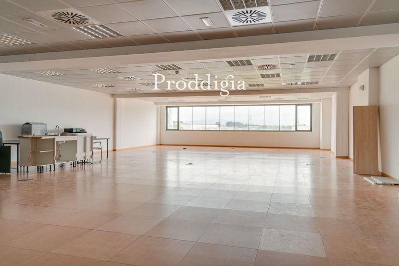 Bonica oficina en venda a Sant Cugat