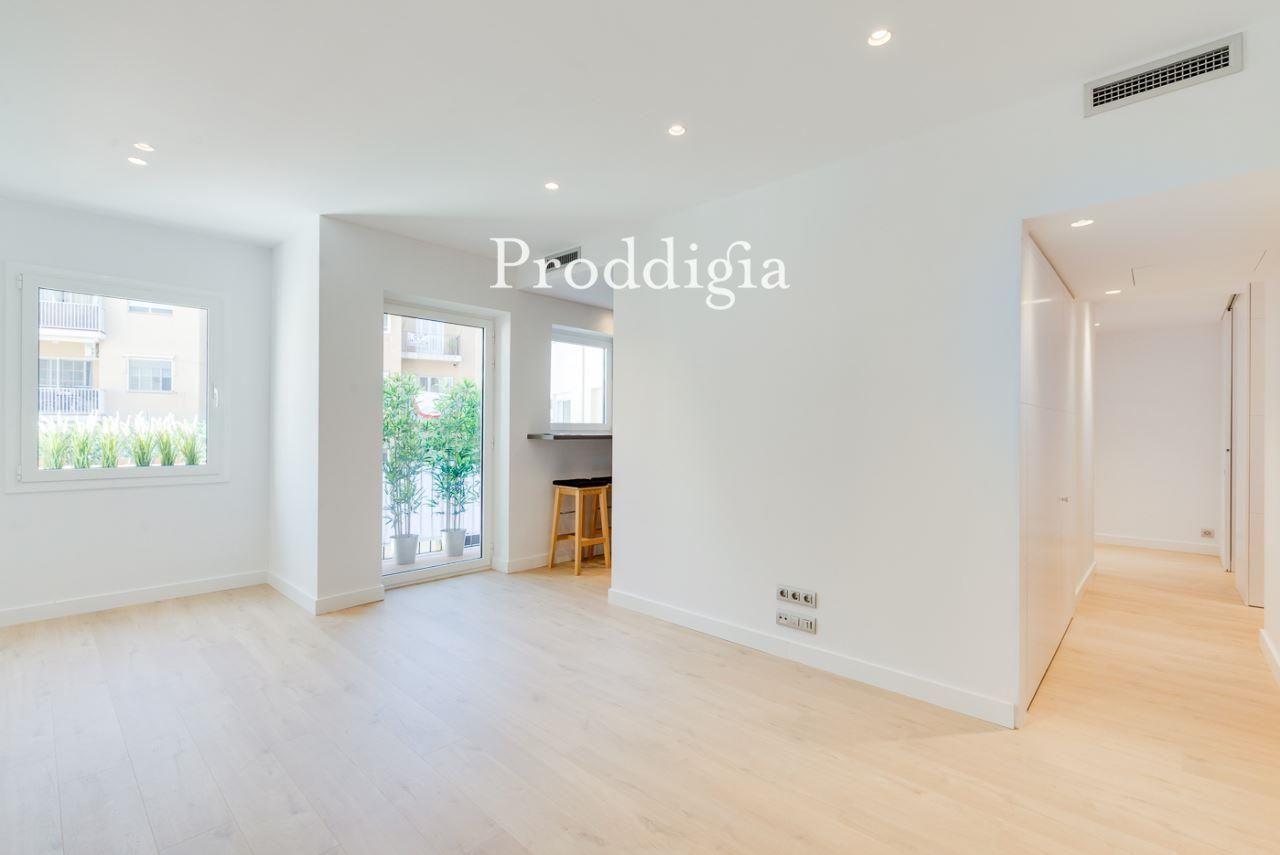VISITA VIRTUAL.Estupendo piso reformado junto a Passeig Sant Gervasi