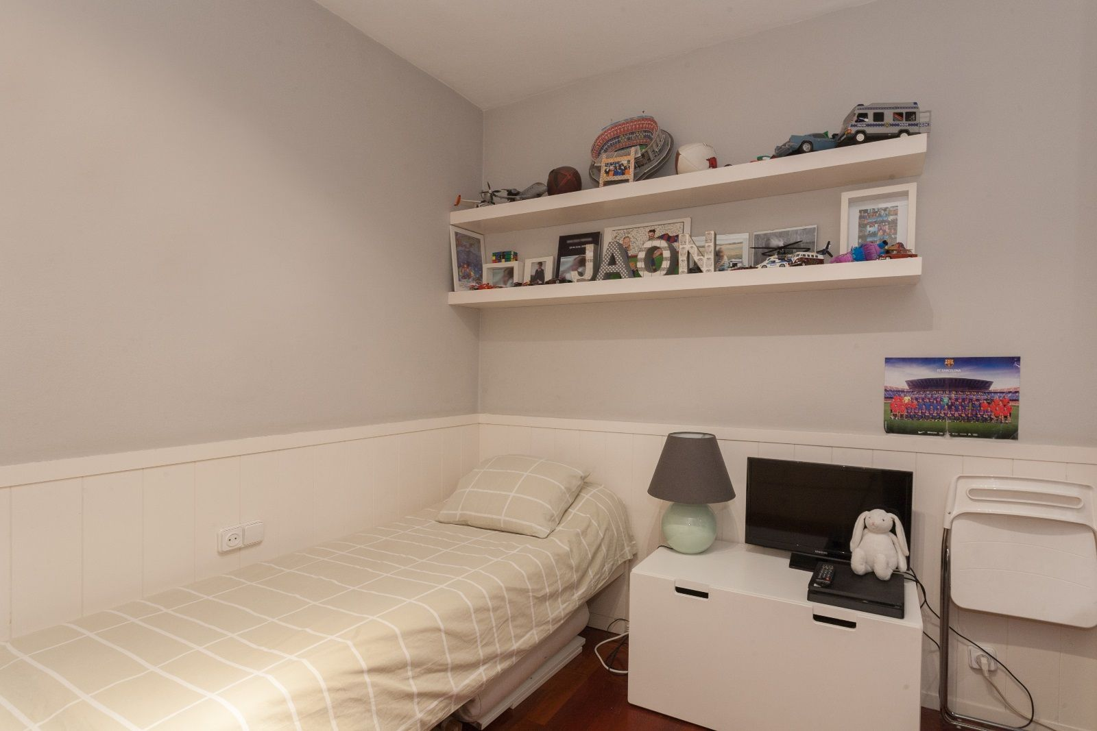 Habitació