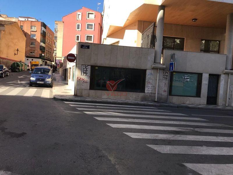 Local en venta  en Cuenca . Ref: 100130. Inmobiliaria Vieco