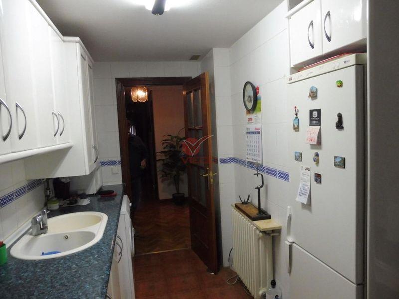 Piso en venta  en Cuenca . Ref: 100630. Inmobiliaria Vieco