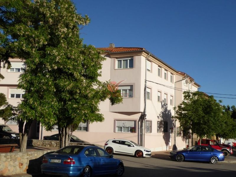 Piso en venta  en Arcas, Cuenca . Ref: 101240. Inmobiliaria Vieco
