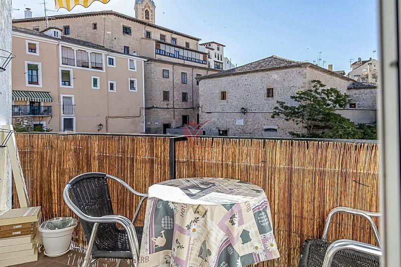 Piso en venta  en Cuenca . Ref: 101270. Inmobiliaria Vieco