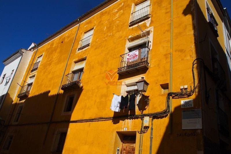 Piso en venta  en Cuenca . Ref: 102280. Inmobiliaria Vieco