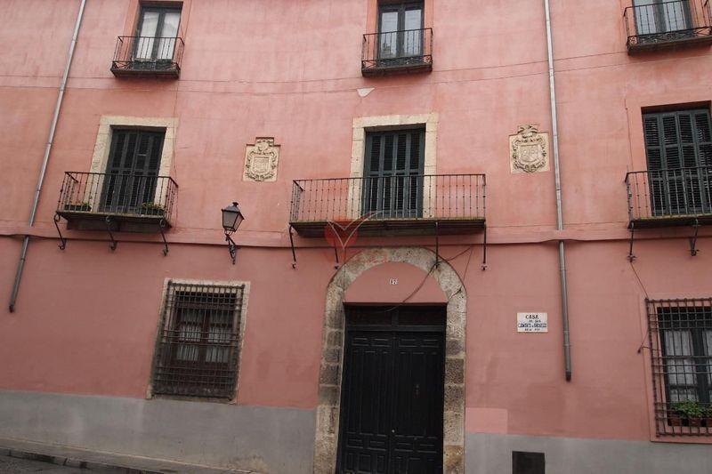 Piso en venta  en Cuenca . Ref: 102600. Inmobiliaria Vieco