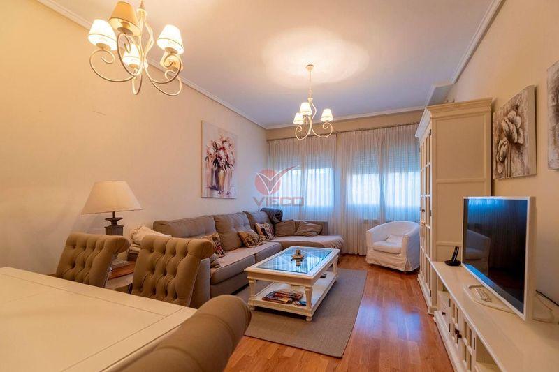 Adosado en venta  en Cuenca . Ref: 103180. Inmobiliaria Vieco