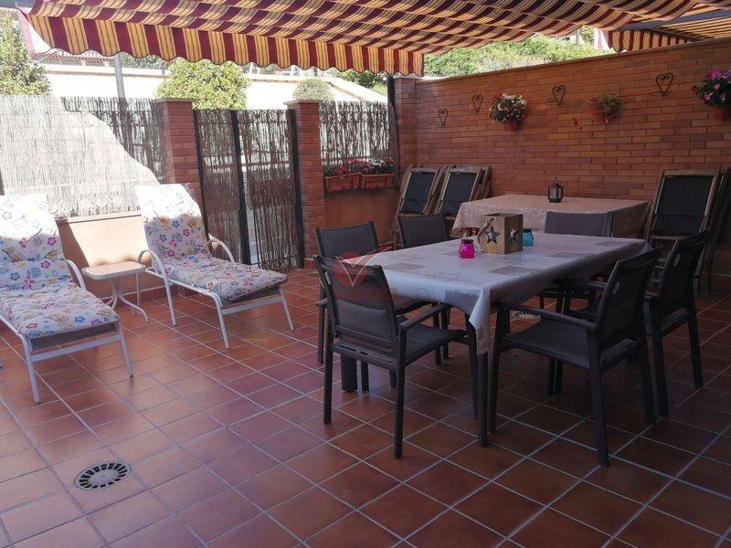 Adosado en venta  en Cuenca . Ref: 103630. Inmobiliaria Vieco