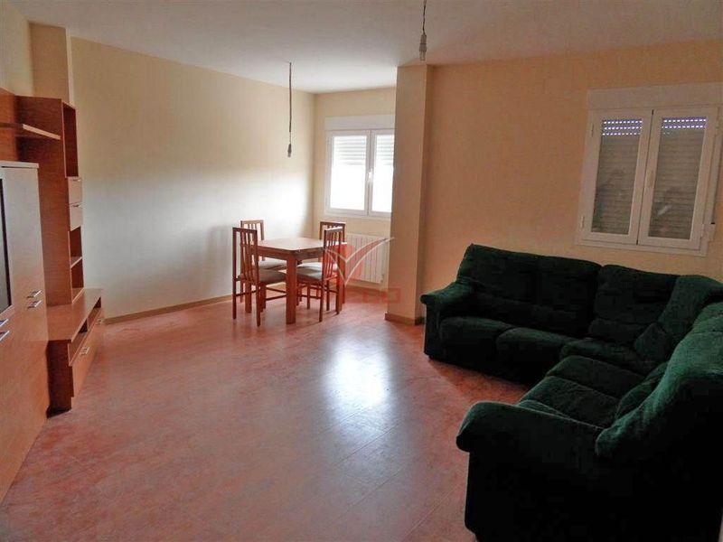 Piso en venta  en Villar De Olalla, Cuenca . Ref: 103660. Inmobiliaria Vieco