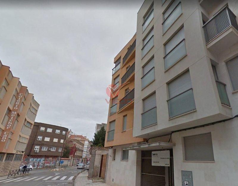 Piso en venta  en Tarancon, Cuenca . Ref: 103910. Inmobiliaria Vieco