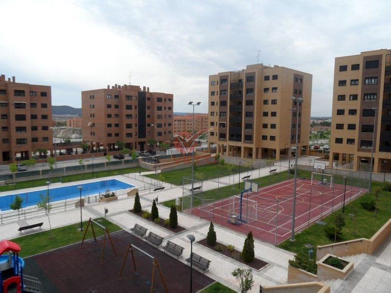 Piso en venta  en Cuenca . Ref: 103940. Inmobiliaria Vieco
