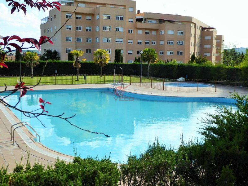 Piso en venta  en Cuenca . Ref: 104190. Inmobiliaria Vieco