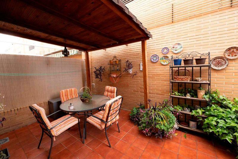 Adosado en venta  en Cuenca . Ref: 104200. Inmobiliaria Vieco