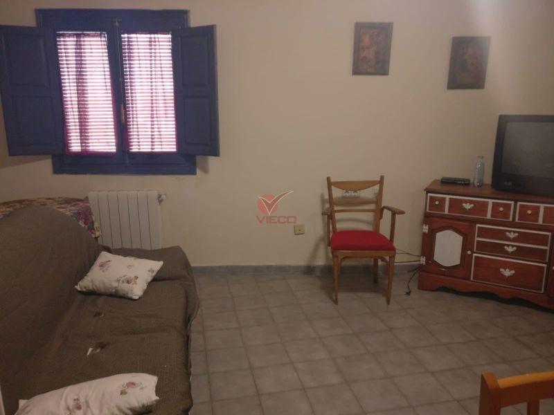 Piso en alquiler  en Cuenca . Ref: 104220. Inmobiliaria Vieco