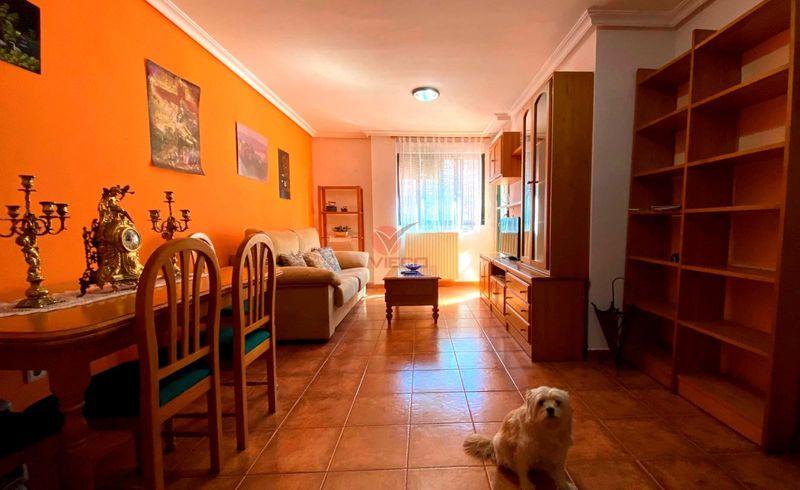 Piso en venta  en Cuenca . Ref: 104580. Inmobiliaria Vieco