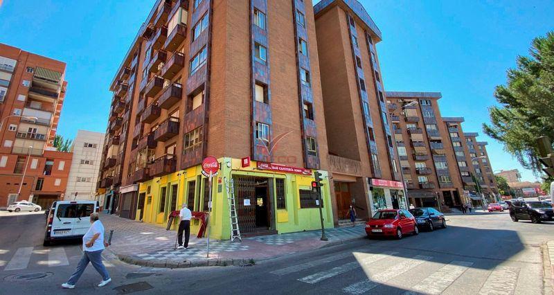 Piso en venta  en Cuenca . Ref: 104590. Inmobiliaria Vieco