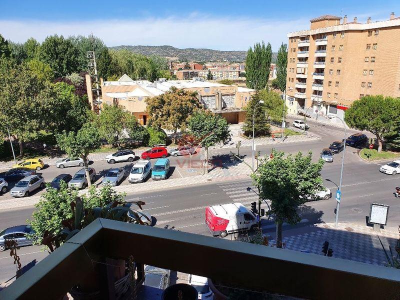 Piso en venta  en Cuenca . Ref: 105210. Inmobiliaria Vieco