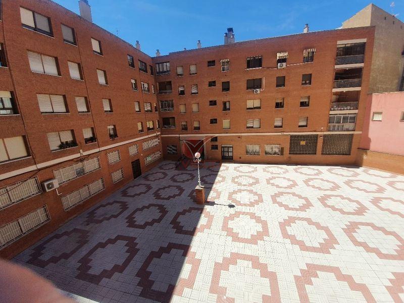 Piso en venta  en Cuenca . Ref: 105230. Inmobiliaria Vieco