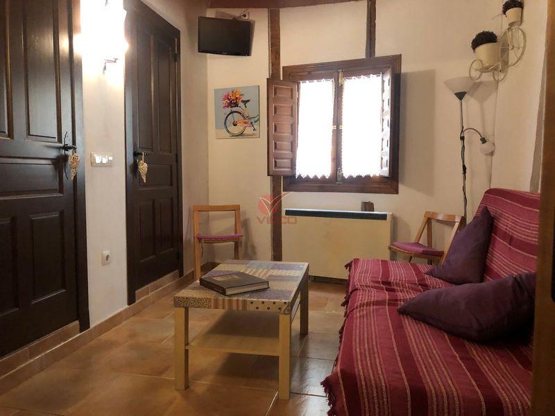 Piso en alquiler  en Cuenca . Ref: 105570. Inmobiliaria Vieco