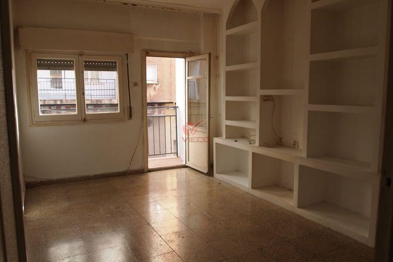 Piso en venta  en Cuenca . Ref: 105790. Inmobiliaria Vieco