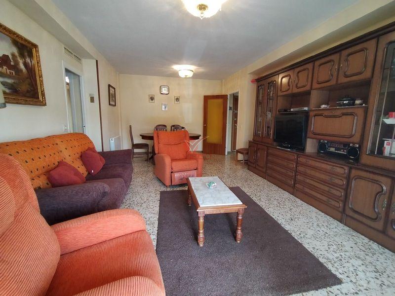 Piso en venta  en Cuenca . Ref: 106090. Inmobiliaria Vieco