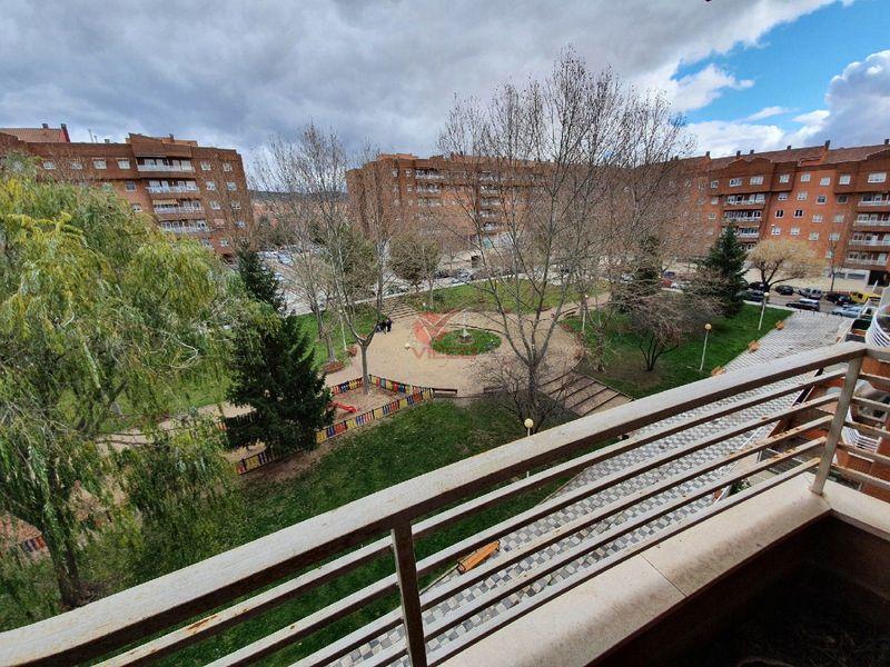 Piso en venta  en Cuenca . Ref: 106320. Inmobiliaria Vieco