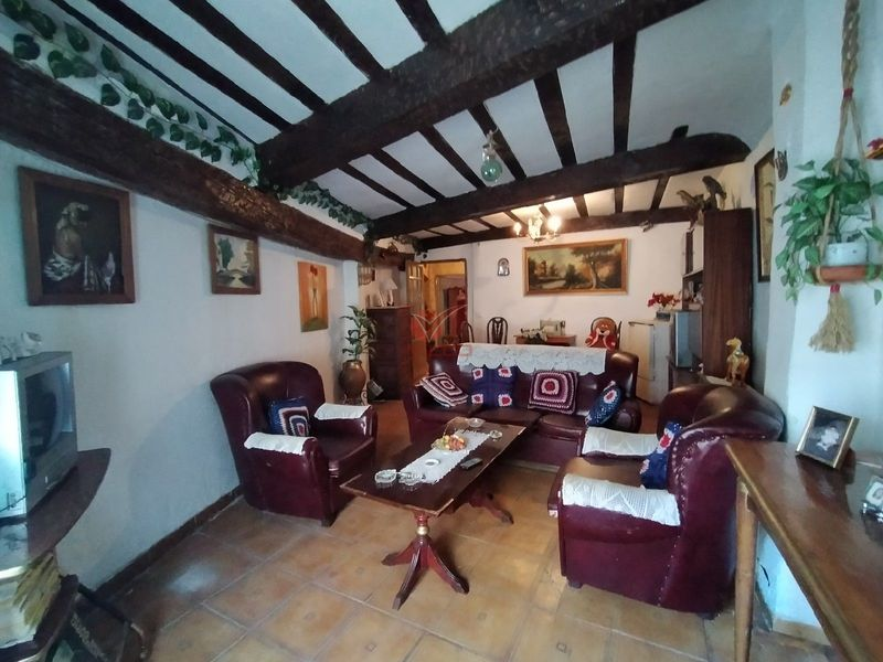 Casa en venta  en Cuenca . Ref: 106400. Inmobiliaria Vieco
