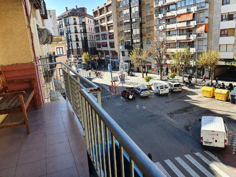 Piso en venta  en Cuenca . Ref: 106460. Inmobiliaria Vieco