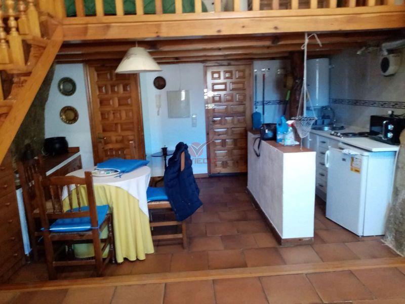 Piso en alquiler  en Cuenca . Ref: 106660. Inmobiliaria Vieco