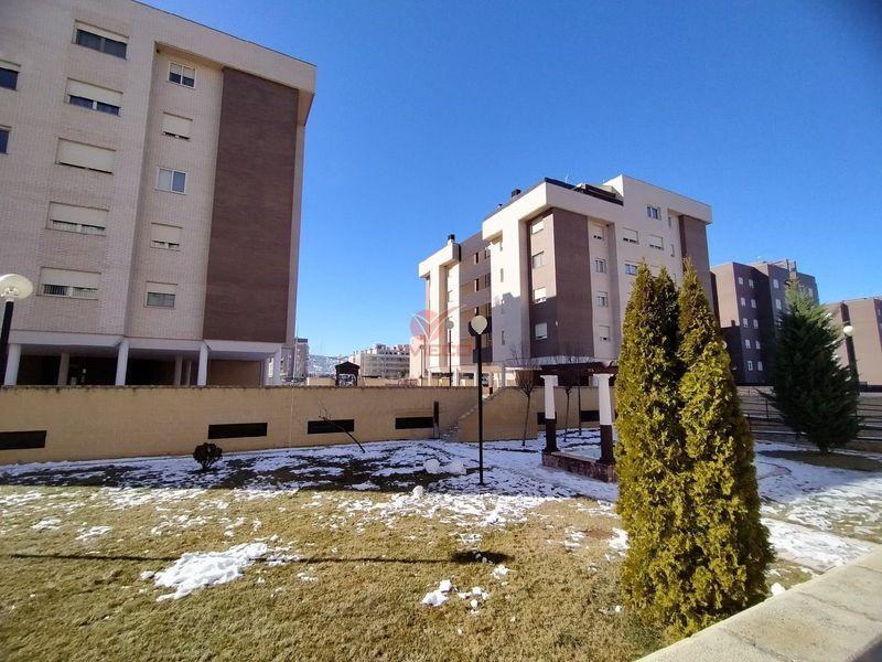 Piso en venta  en Cuenca . Ref: 106670. Inmobiliaria Vieco