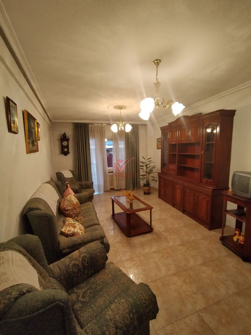Piso en venta  en Cuenca . Ref: 106710. Inmobiliaria Vieco