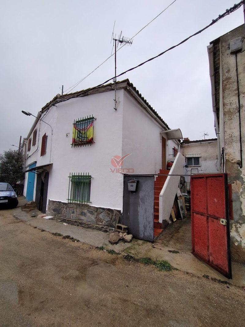 Casa en venta  en Cuenca . Ref: 106730. Inmobiliaria Vieco