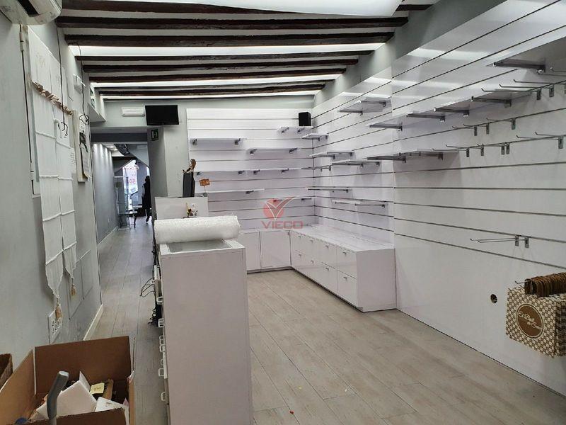 Local en venta  en Cuenca . Ref: 107040. Inmobiliaria Vieco