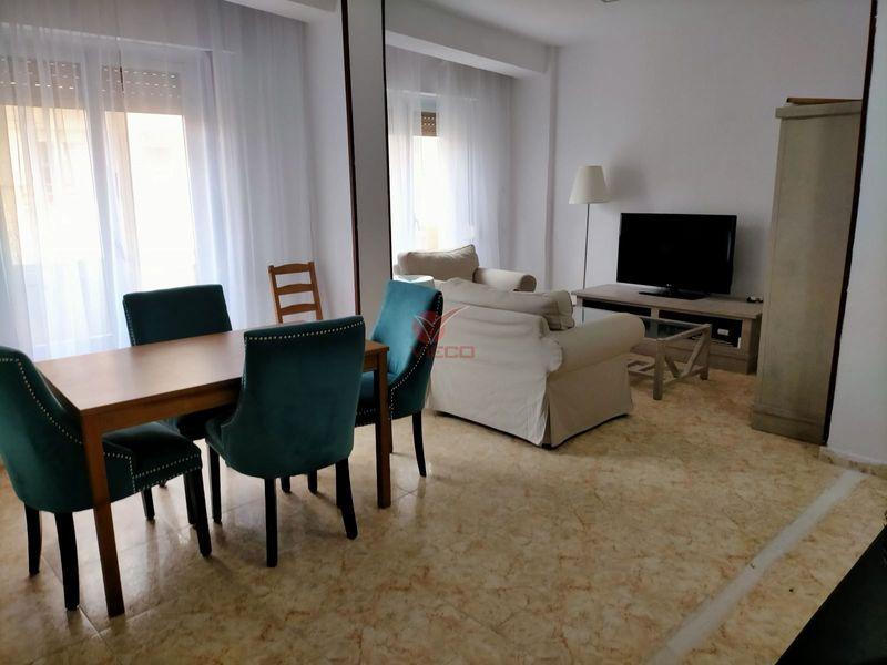 Piso en venta  en Cuenca . Ref: 107560. Inmobiliaria Vieco