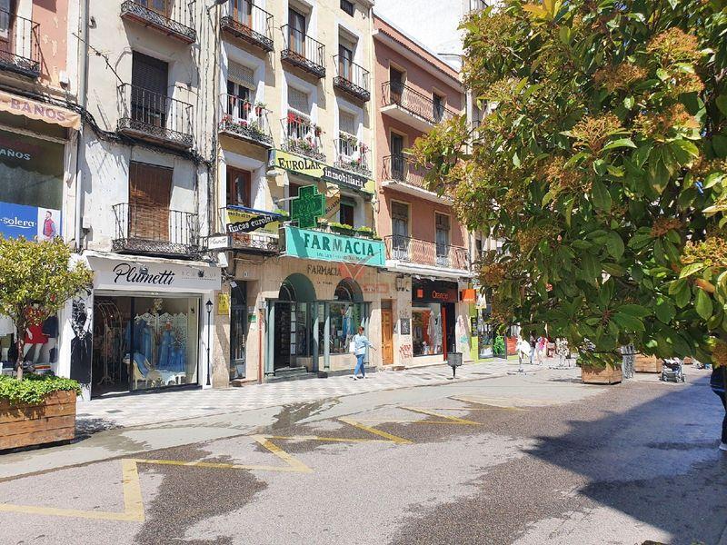 Local en venta  en Cuenca . Ref: 108080. Inmobiliaria Vieco