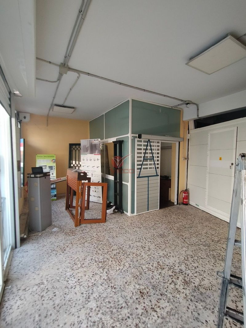 Local en alquiler  en Cuenca . Ref: 108550. Inmobiliaria Vieco